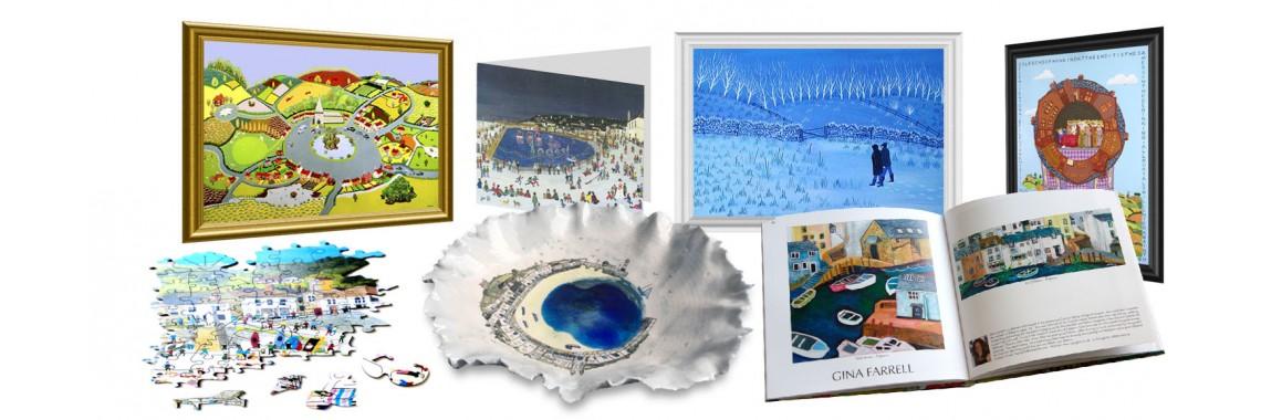 ABNA Exhibitions