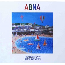 The 2017 ABNA annual exhibition in St.Ives Book