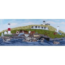 Portland Bill - Art Prints by Carol Cruickshank
