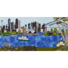 Sydney Harbour - Art Prints by Carol Cruickshank