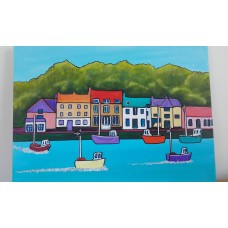 Padstow Pretty Padstow by Chris Martin